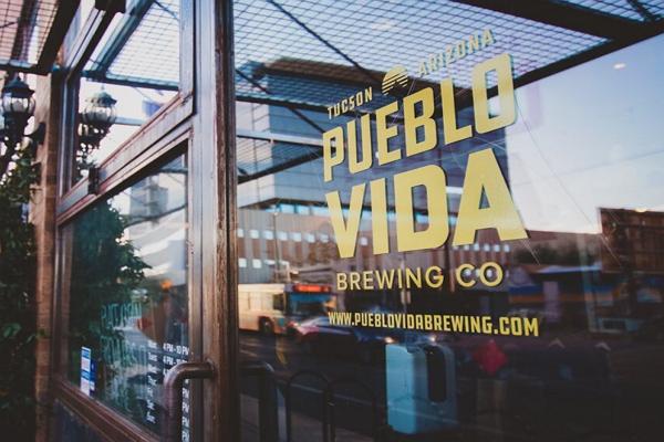 Craft Breweries Tucson