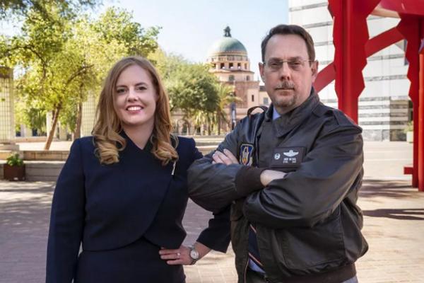 Top Traffic Attorneys in Tucson