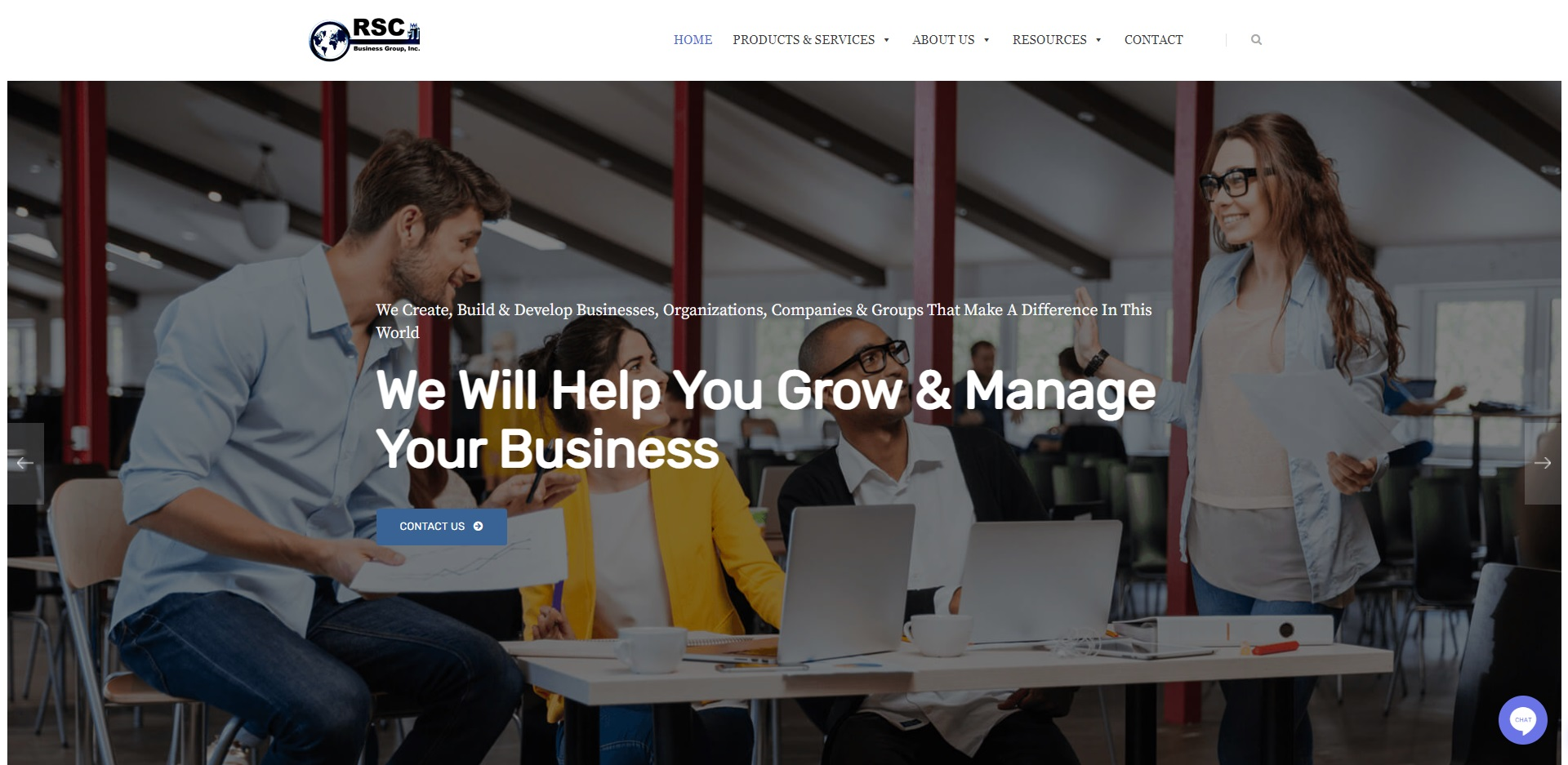 Best Business Management in Los Angeles, CA