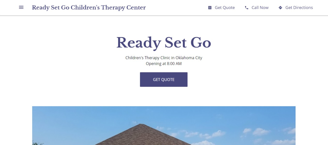 Best occupational therapist in Oklahoma City