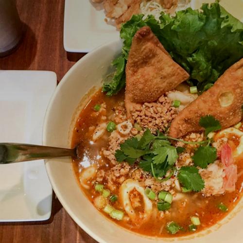 Thai Restaurants Portland