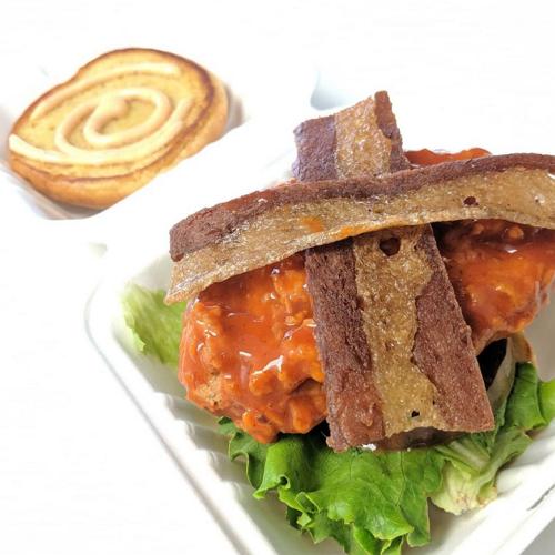 Top Vegetarian Restaurants in Baltimore