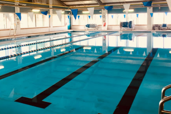 One of the best Leisure Centres in Fort Worth