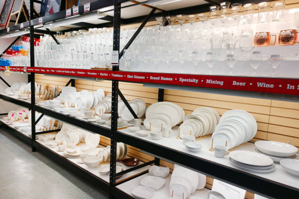 Top Kitchen Supply Stores in Columbus