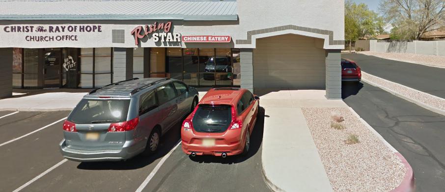 Top Chinese Restaurants in Albuquerque