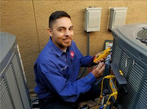 Top HVAC Services in Tucson