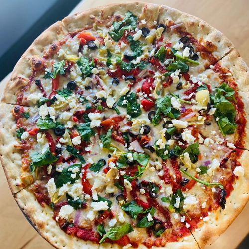 Top Pizzeria in Milwaukee