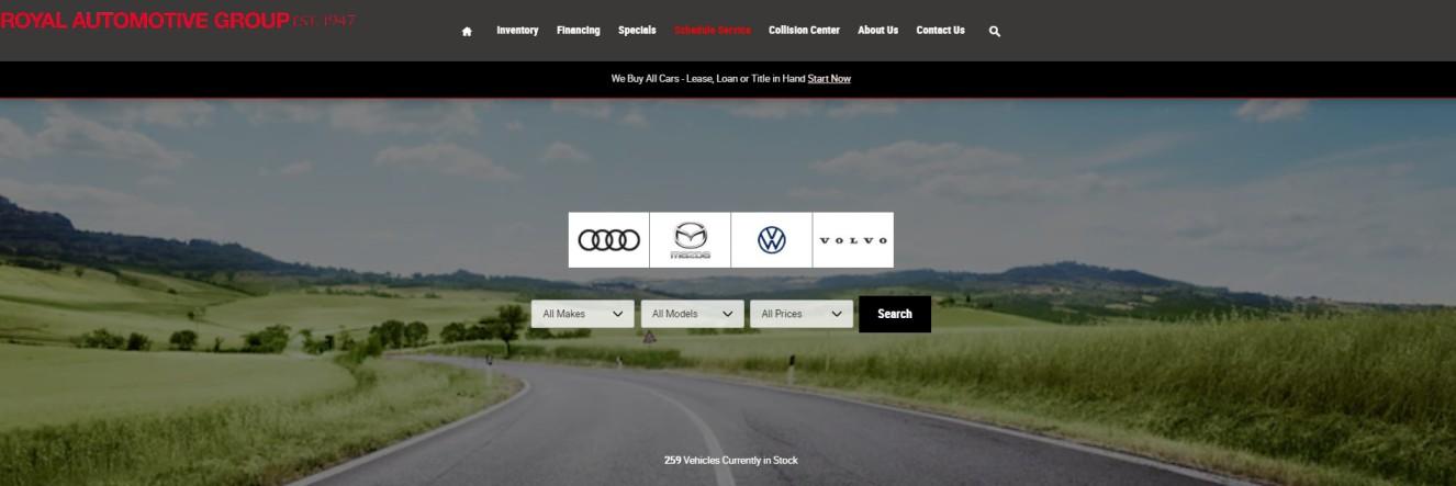 Royal Automotive Group