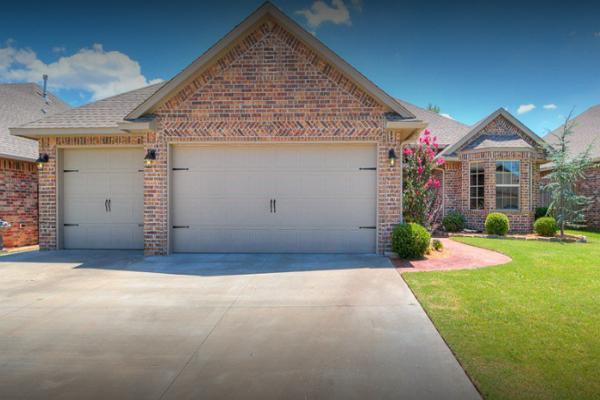 One of the best Garage Door Repair in Oklahoma City