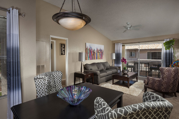 One of the best Apartments For Rent in Las Vegas