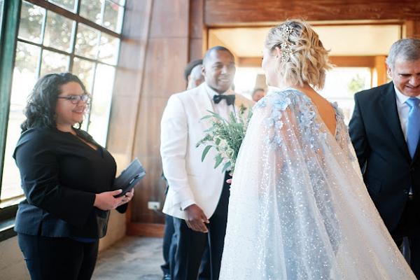 Marriage Celebrants San Antonio