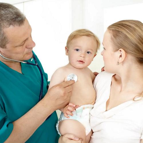 Paediatricians in Fresno