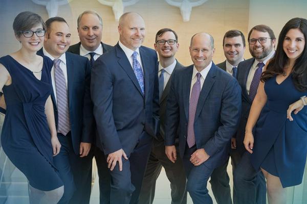 Good Unfair Dismissal Attorneys in Dallas