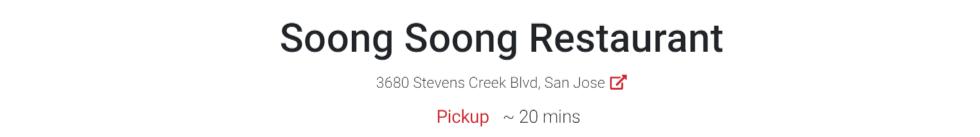 Best Dumpling Restaurants in San Jose