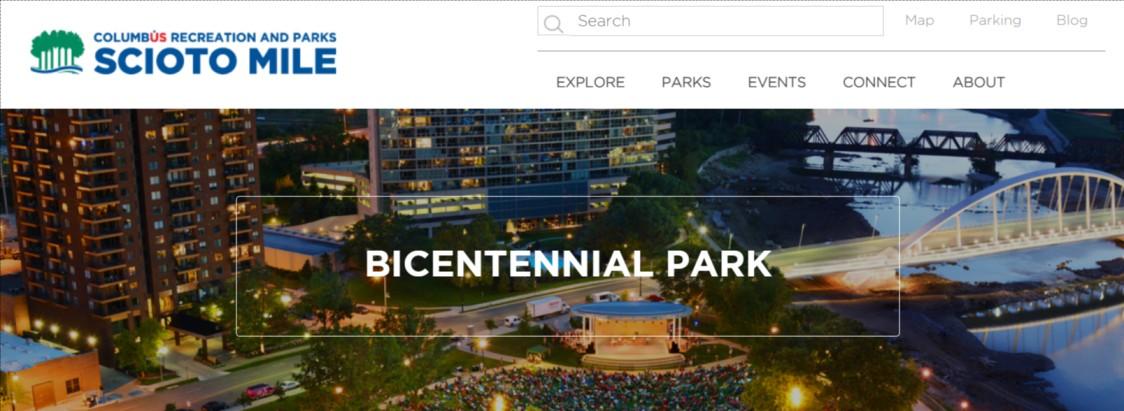 Best Parks in Columbus