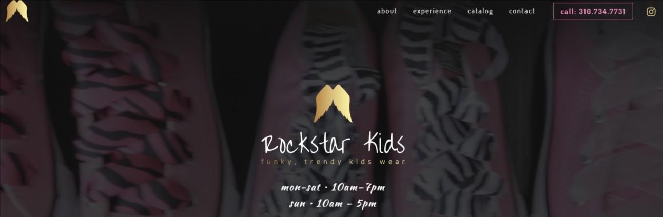 Best Kids Clothing in Los Angeles
