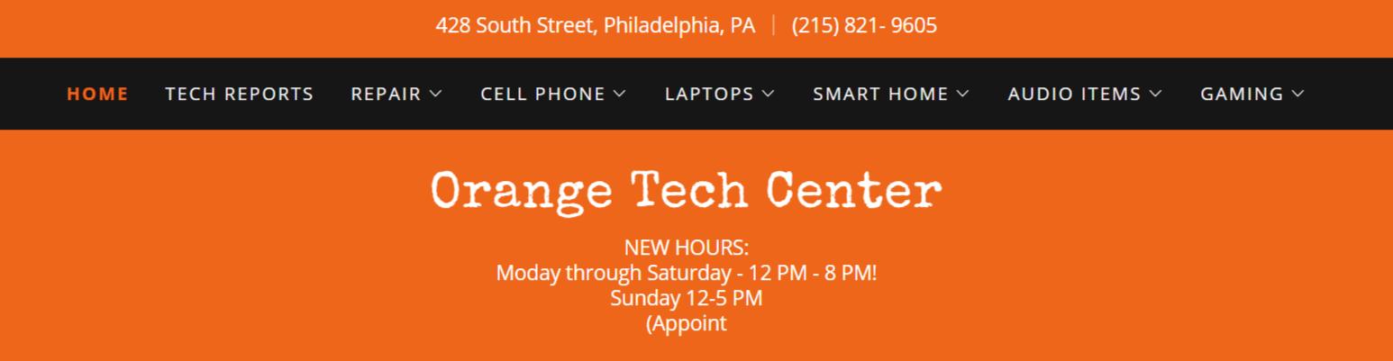 Best Electronics in Philadelphia