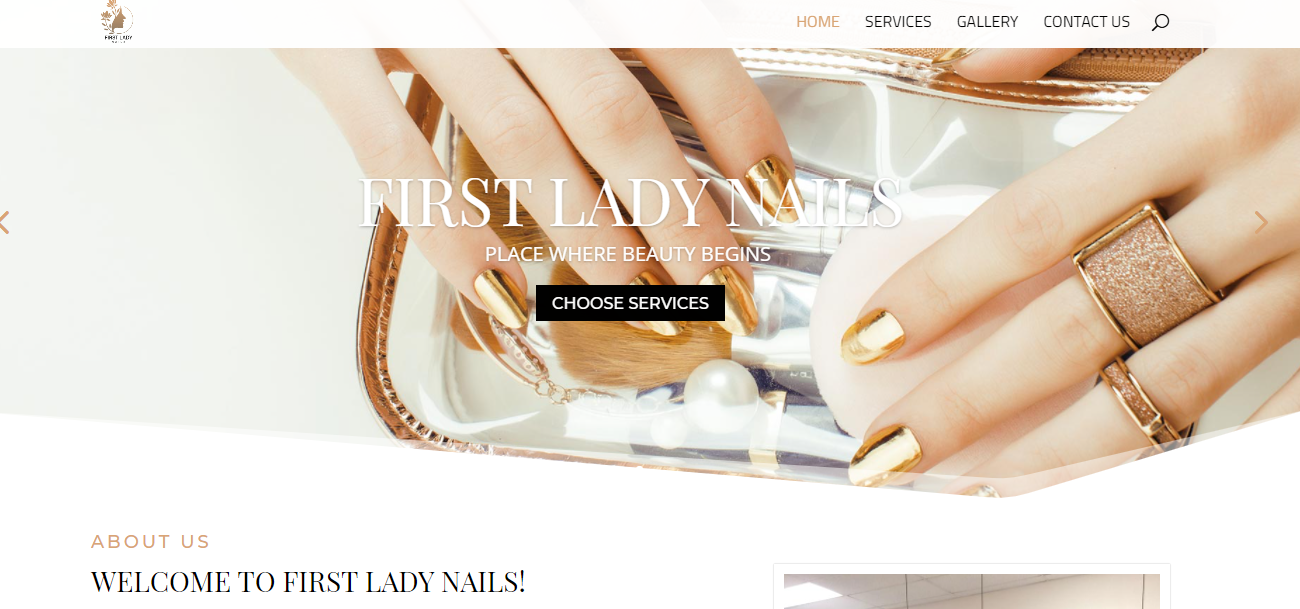 nail salons in fresno