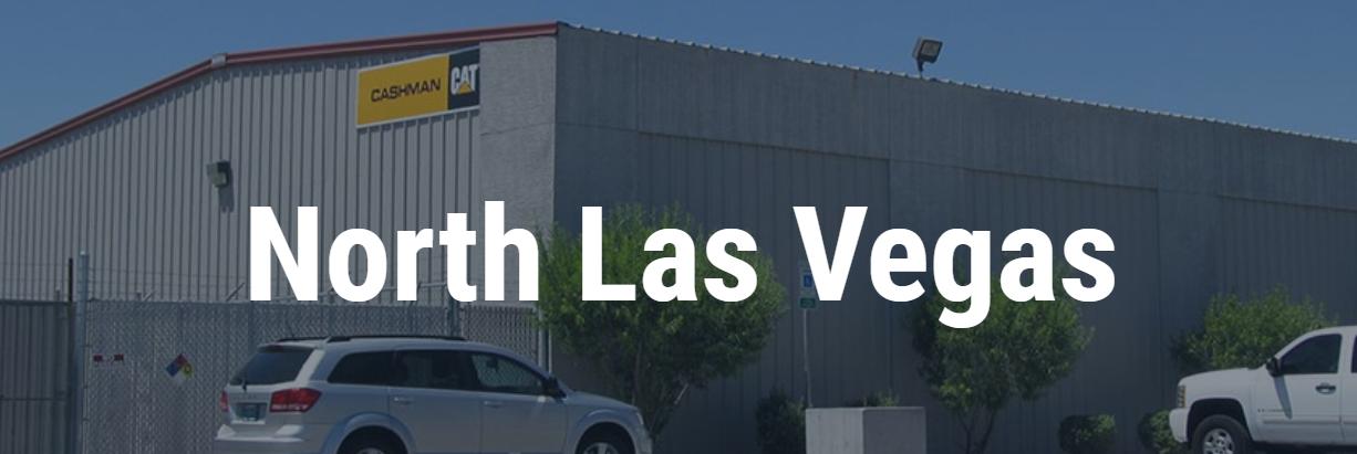 heavy machinery dealers in Las Vegas