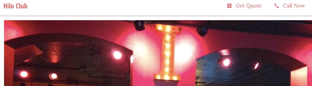 Hilo Club Best Dance Clubs in Oklahoma City