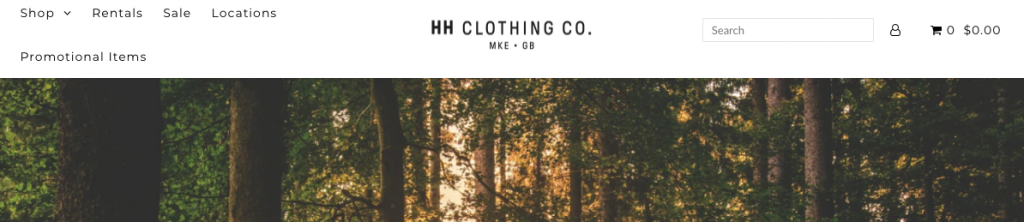 HH's Clothing Best Formal Wear in Milwaukee