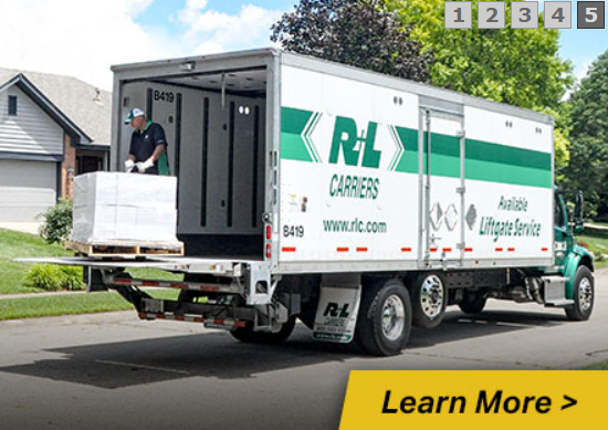 logistics expert in Louisville