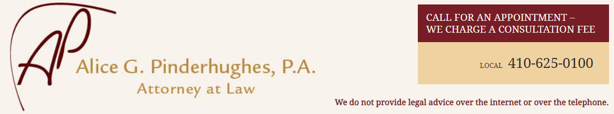 divorce lawyers in Baltimore