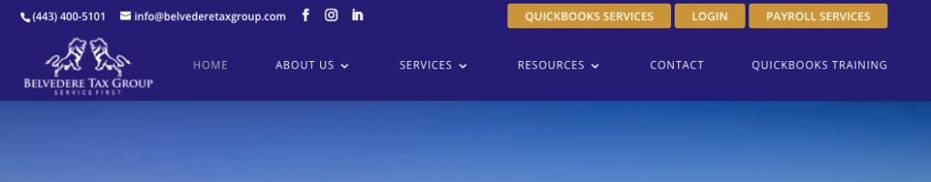 Belvedere Financial Services in Baltimore