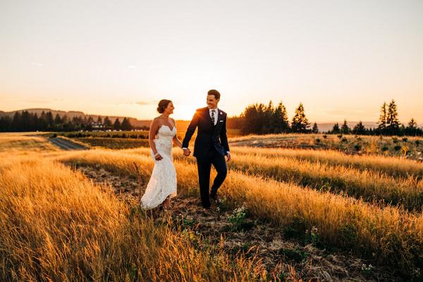 Wedding Photography Portland