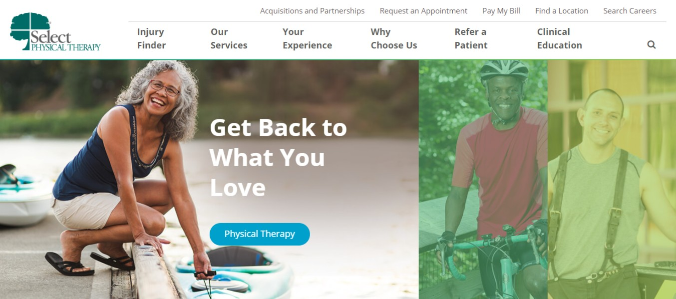 Select Occupational Therapist in Oklahoma City