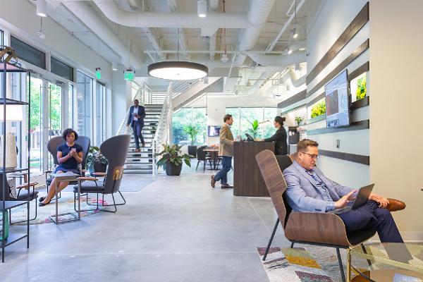 Office Rental Space in Atlanta