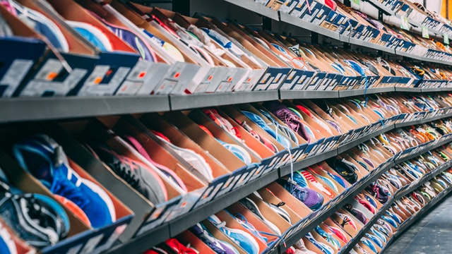 5 Best Shoe Stores in Columbus, OH