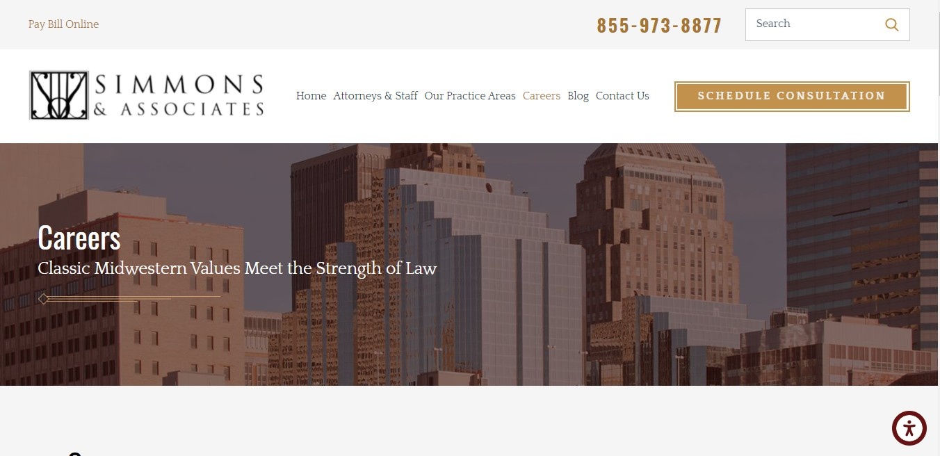Simmons, Best Conveyancers in Oklahoma City