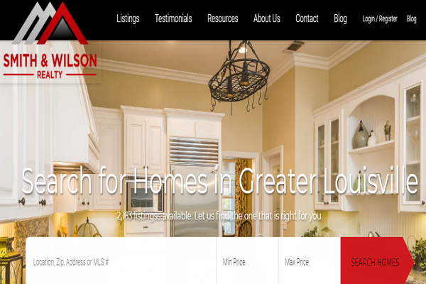 One of the best Real Estate Agents in Louisville