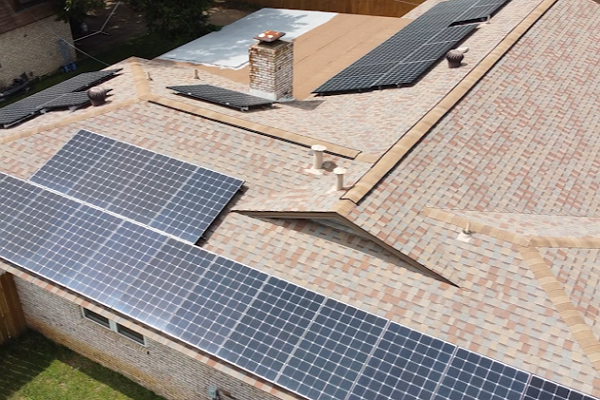 Good Solar Battery Installers in Fort Worth
