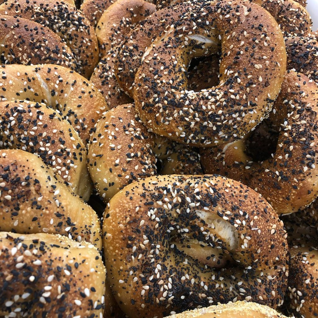 One of the best Bagel Shops in Sacramento