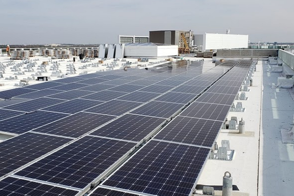 Solar Battery Installers in Fort Worth
