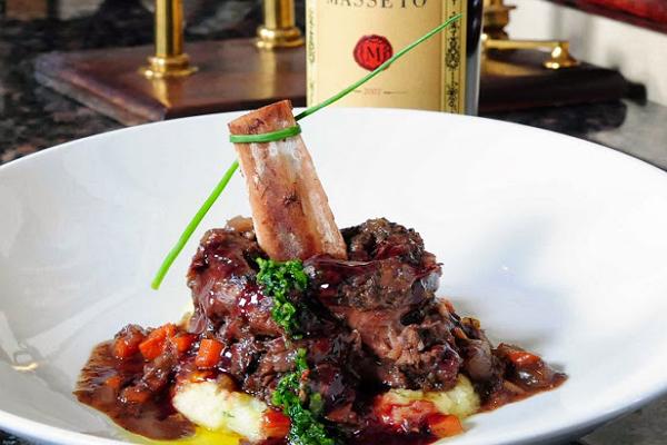 Top Italian Restaurants in Houston