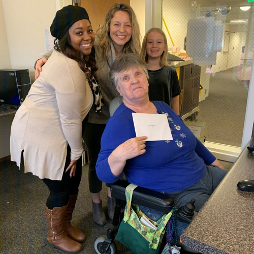 One of the best Disability Care Homes in Seattle