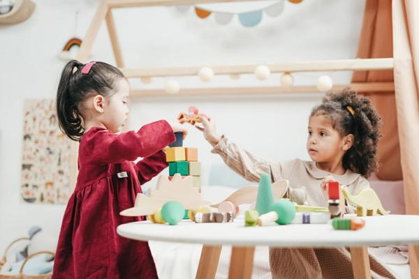 Top Child care centres in Boston
