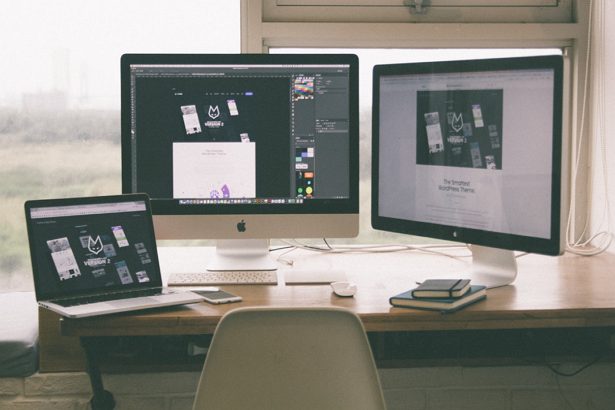 Top Web Designers in Baltimore