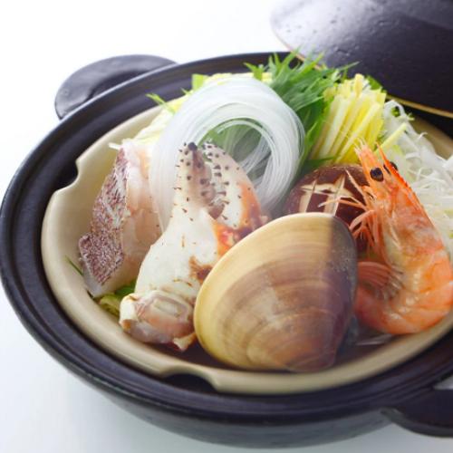 Seafood Restaurants Mesa