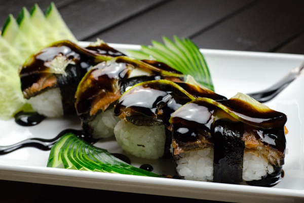 Top Sushi in St. Louis