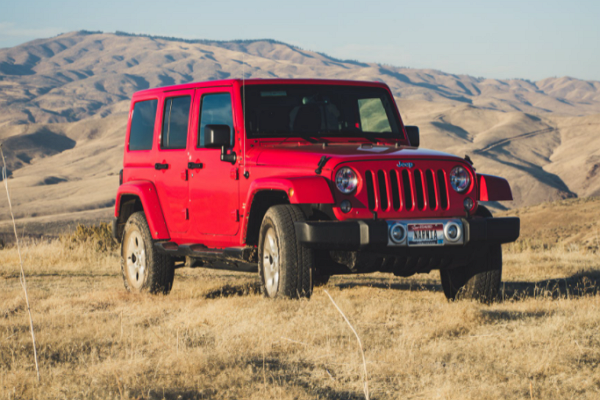 One of the best Jeep Dealers in Austin