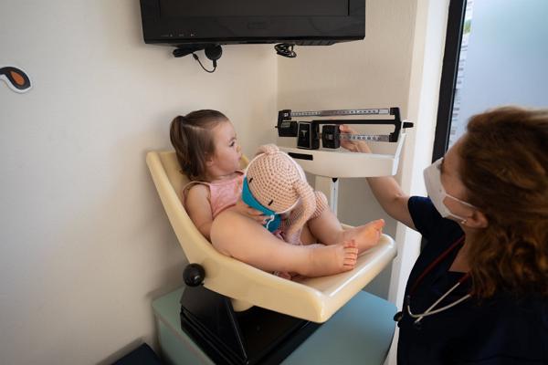 Good Pediatricians in Fresno
