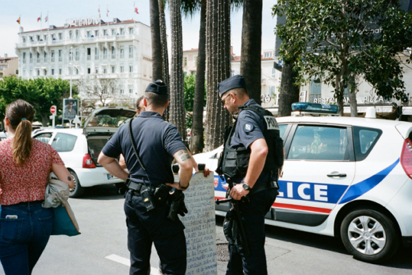 Good Traffic Attorneys in San Francisco