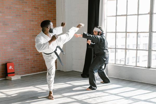 Martial Arts Classes in Louisville
