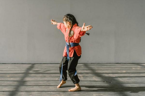 Top Martial Arts Classes in Louisville
