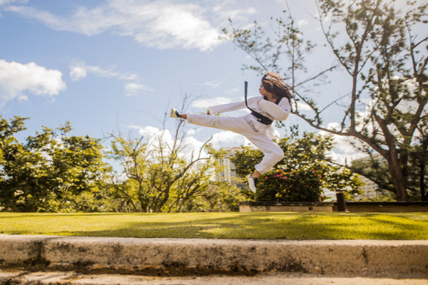 Martial Arts Classes Louisville
