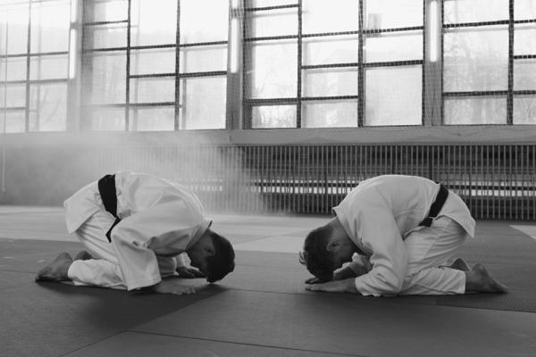 Good Martial Arts Classes in Louisville
